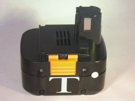 Replacement battery for PANASONIC Power Tool EY9230B, EY9231, EY9231B Replacemen - $44.21