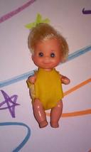 Vintage Sunshine Family Baby Doll  - $12.99