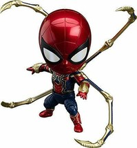 Nendoroid Avengers: Infinity War Iron Spider Infinity Edition Figure - $122.99