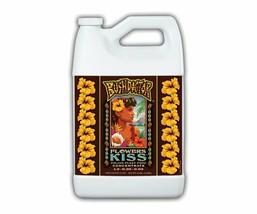 FoxFarm Bush Doctor Flowers Kiss Liquid Fertilizer Foliar Plant Food 1 G... - $86.21