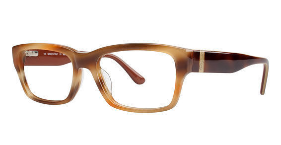 e71b5da15e17 Ferragamo Eyeglasses 2609 Honey Horn 724 and 50 similar items
