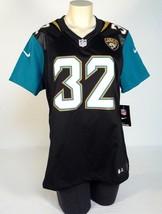 Nike NFL Jacksonville Jaguars Jones Drew 32 Black Limited Football Jersey Womens - $142.49