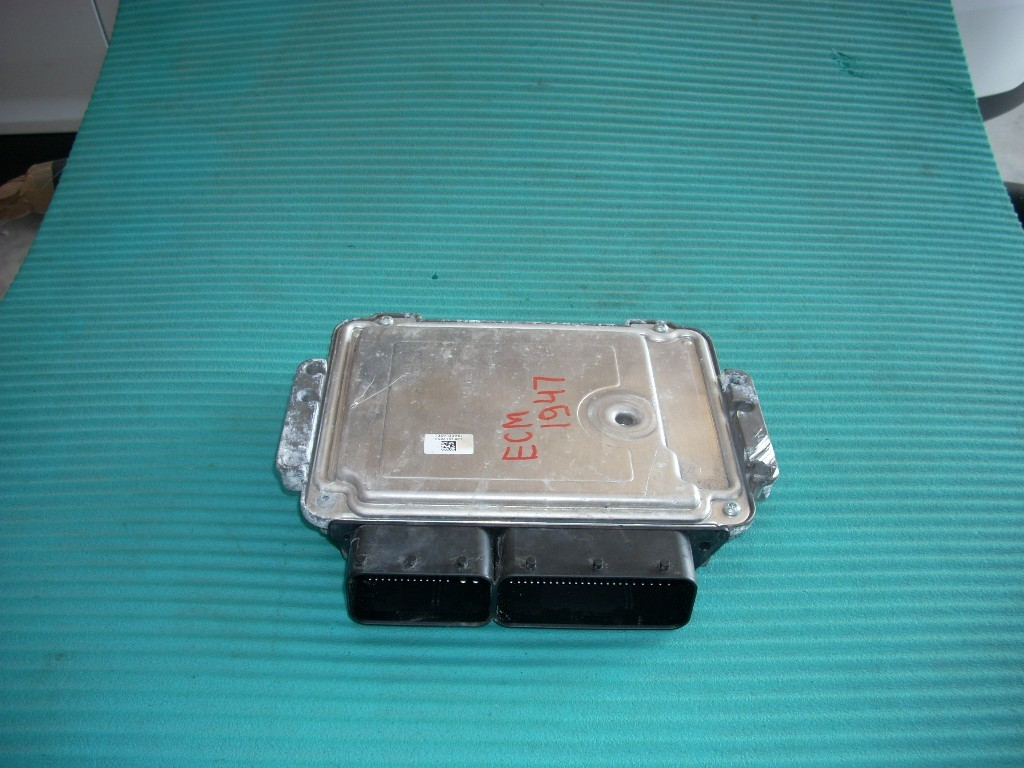 2012 FORD FOCUS ENGINE CONTROL MODULE CM5A-12A650-AKB