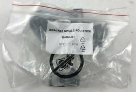 HP 490830-001 Single PDU Stick Bracket (Qty 8) - $32.03