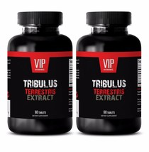 Tribulus terrestris powder-TRIBULUS TERRESTRIS EXTRACT-Stress supressant... - $22.40