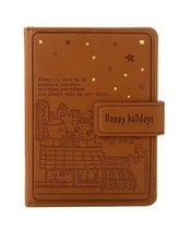 Thicken Small Fresh Stationery Fashion Journal Handbook A6 Pocket Notebo... - $16.05
