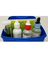 Chlorine High Range Water Testing Kit Lamotte 4497-01 Titrimetric - $24.74