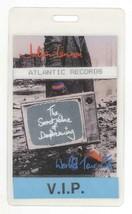 Julian Lennon 86 Secret Value of Daydreaming Tour Laminated Backstage Pa... - $14.84
