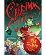 The Christmas Genie by Dan Gutman (2010, Paperback) - $3.95