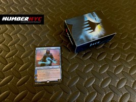 MTG Magic Gathering War of The Spark Deck Planeswalker Foil Jace Arcane Strategi - $21.77