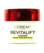 L'OREAL REVITALIFT ANTI-WRINKLE + FIRMING MOISTURIZER 1.07 Fl oz - $13.99
