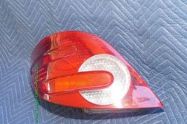 Mercedes R320 R350 R500 W251 Tail Light 06-08 Driver Left Side - LH image 2