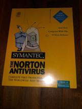 Symantec Norton 3.0 Anti-Virus - $39.60