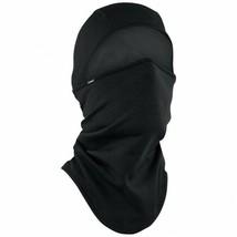 ZanHeadgear Convertible Balaclava Black - $43.55