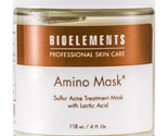 Bioelements Amino Mask - Clear & Prevent Acne - 4 oz. - €79,62 EUR