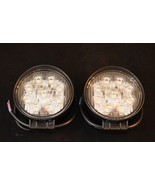 2X 27W Round 12V LED Flood Light lamp Offroad ATV Snowmobile Truck Boat ... - $8.99