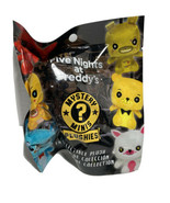 Unopened five nights at freddy's mystery minis Plushies One Pack - $10.14