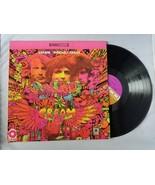 Cream Disraeli Gears Vinyl Record Vintage 1967 ATCO Rare Collectible Atl... - $204.75