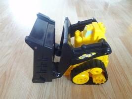 Tonka Toy Yellow Loader - $12.19