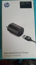 HP Touchpad International Power AC Adapter - $35.00