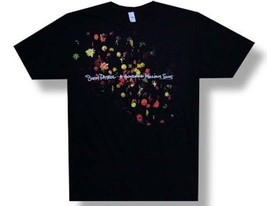Snow Patrol-One Hundred Million Suns-2009 Tour-Black  Lightweight T-shirt - $12.99