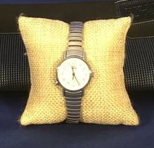 Timex Indglo Women's Silver Watch - $18.80