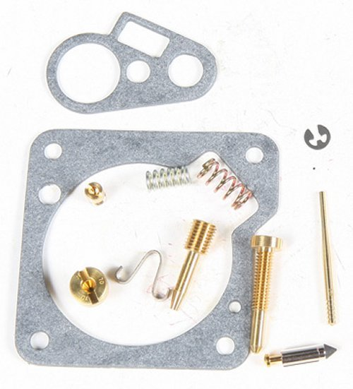 Shindy Carburetor Carb Repair Rebuild Kit Yamaha PW50 PW 50 03-06 03-866