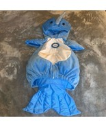 Baby Size 12 Months Narwhal Unicorn of the Sea Halloween Costume Humane ... - $38.00