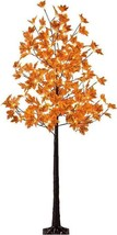 Lightshare LED Lighted Maple Tree - Dotted with 120 Warm - $92.84