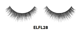 ABSOLUTE NY 100% HUMAN HAIR REMY FABLASHES NOTHING BUT DRAMA EYELASHES E... - $2.56