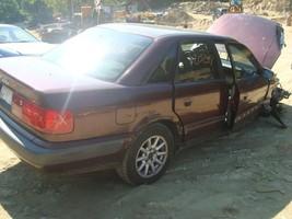 92 93 94 Audi 100 Chassis Ecm Transmission Rh Passenger Side Foot Well 150275 - $74.25