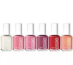 Essie Soda Pop Shop Collection Summer 2018 Nail Polish Set of 6 - $34.60