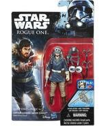 Captain Cassian Andor Star Wars Rogue One Action Figure by Hasbro NIB Di... - $19.79