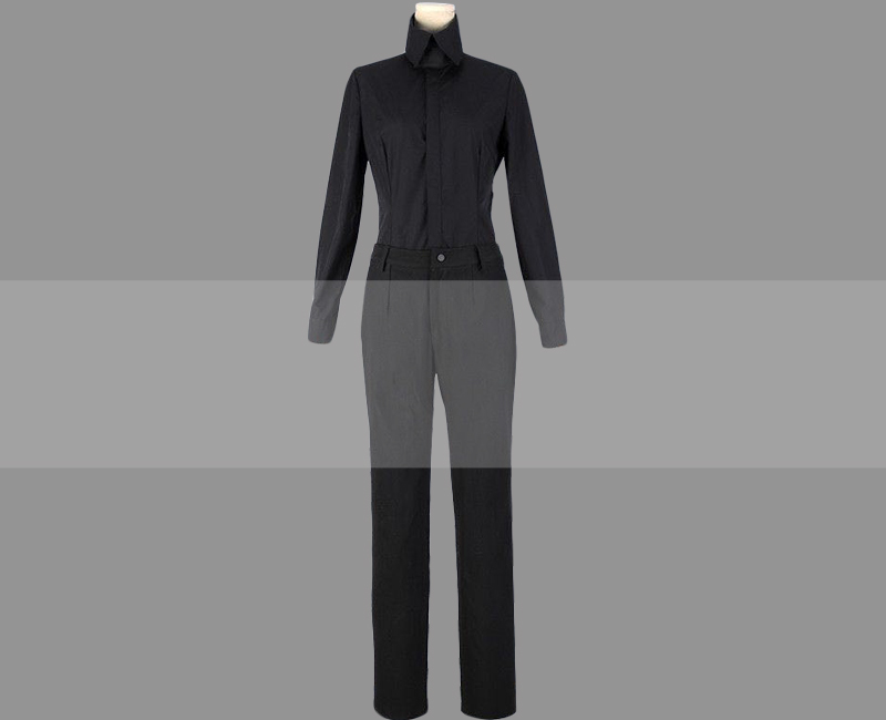 Detroit: Become Human RK900 Connor Cosplay Costume for Sale