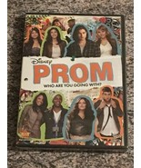 Disney's Prom (DVD, Disney Film) BRAND NEW / FACTORY SEALED - $5.99