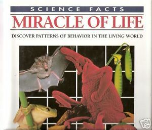 Primary image for Miracle of Life by Lionel Bender (1992)