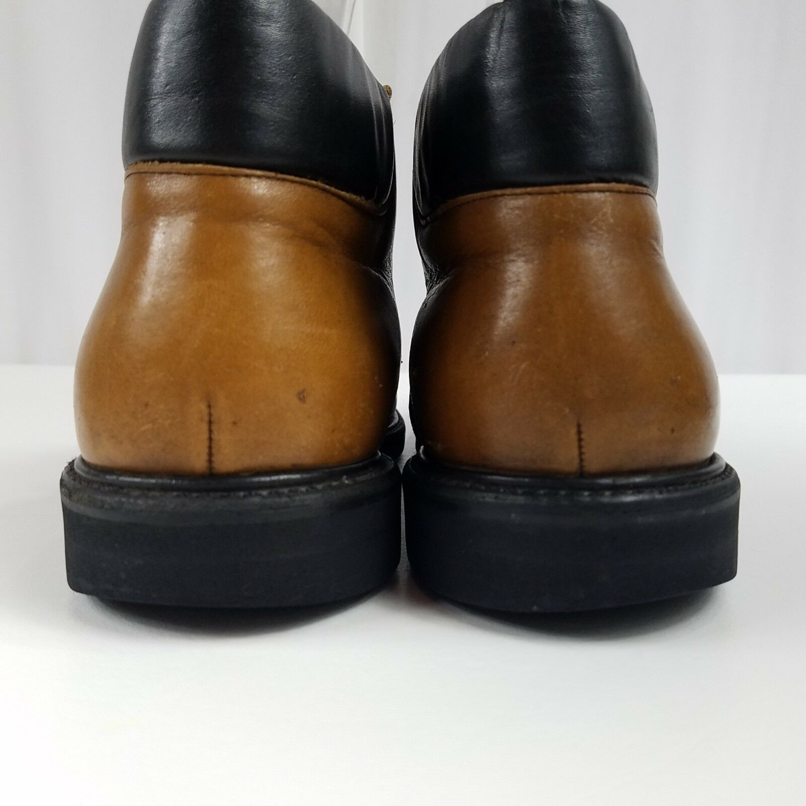 0b6bdfa07bc Vintage Red Wing Work Boots Ankle Chukka and 50 similar items