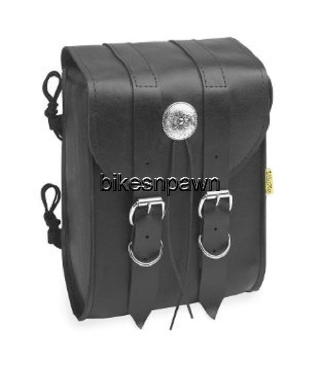 Willie & Max Deluxe Sissy Bar Luggage Bag New SBB451-05