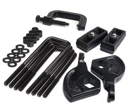 "HM For 87-04 Dodge Dakota 3"" + 2"" Full Forged Leveling Lift Kit w/ Torsi... - $218.45"