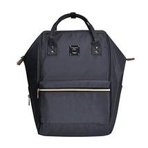 BebamourCasual College Backpack Lightweight Travel for Women&Men Grey D... - $996,59 MXN