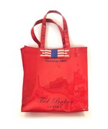TED BAKER American Dream Tote Shopper Red - $36.34