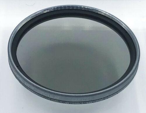 Tiffen 62mm Digital HT Circular Polarizing Glass Filter - $34.99