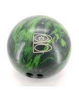 TZone Brunswick Green 10Lbs Pre Drilled Bowling Ball - $46.71