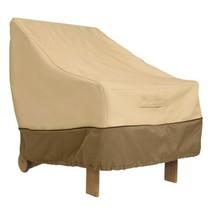 Classic Accessories Veranda Adirondack Patio Chair Cover, Standard with ... - $25.42