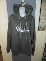 JOSTENS Class of 2019 Senior Hoodie Sweatshirt Gray Size L Adult's NWOT - $36.00