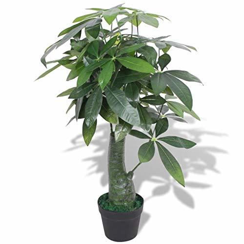Primary image for Home Hotel Office Wedding Party Garden Decor?Artificial Fortune Tree Plant with