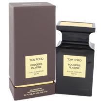 Tom Ford Fougere Platine Perfume 3.4 Oz Eau De Parfum Spray image 1