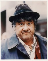 Buddy Hackett signedcolor  photo. Cute !! - $14.95