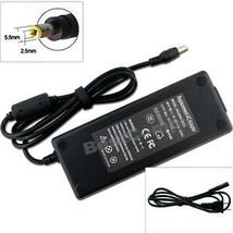 AC Power Adapter for Asus N56VZ-S4096V N56VZ-S4054V 120W Slim 19V 6.32A - $36.03