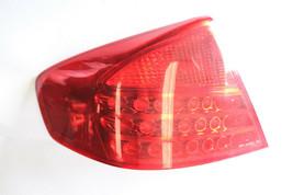 2003-2004 INFINITI G35 SEDAN REAR LEFT DRIVER SIDE TAIL LIGHT J5274 - $88.20